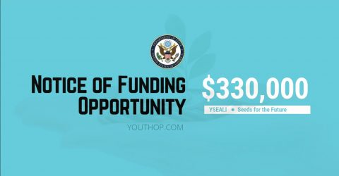 YSEALI Seeds For the Future 2019 (USD 330,000)