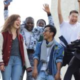 2019 Global Undergraduate Exchange Program (Global UGRAD) in USA