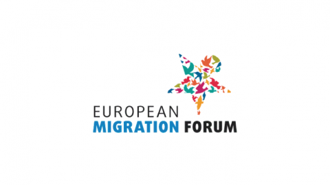 5th European Migration Forum 2019 in Brussels, Belgium