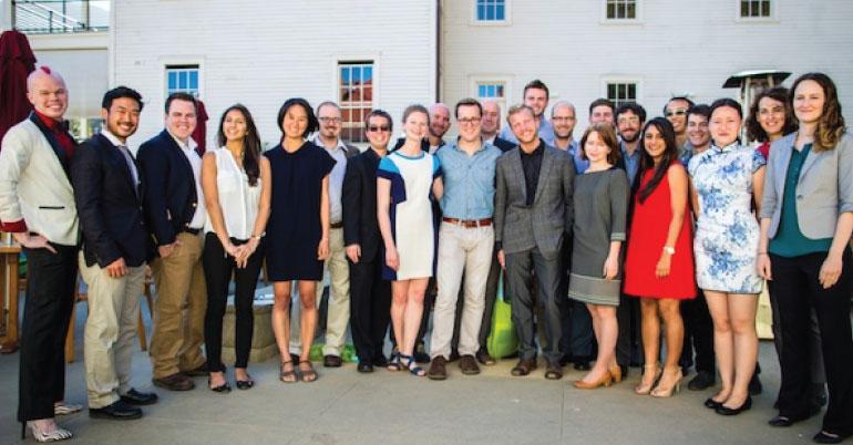 Breakthrough Generation Fellowship 2019 in USA