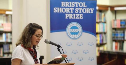 Bristol Short Story Prize UK 2019
