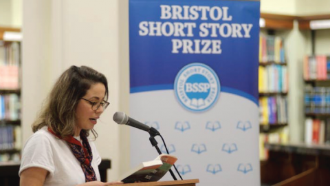 Bristol Short Story Prize UK 2019