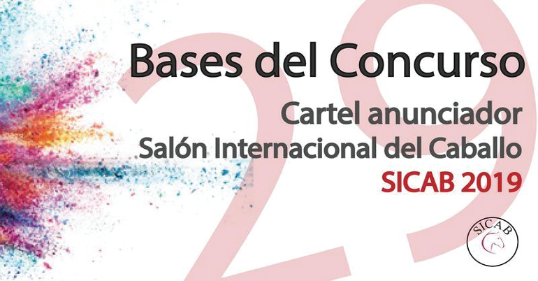 Call for Submission SICAB Poster Contest 2019