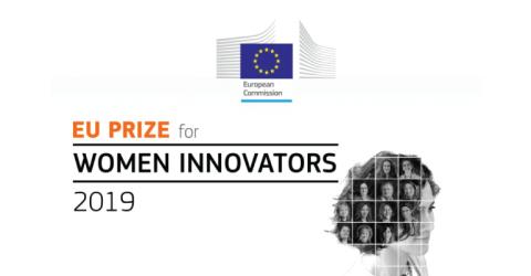 EU Prize for Women Innovators 2019