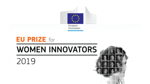EU Prize for Women Innovators 2019