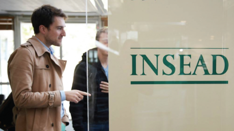 INSEAD-Syngenta MBA Scholarships for Developing Country Leaders 2019-2020
