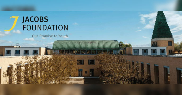 Jacobs Foundation Scholarship 2019 at Said Business School, University of Oxford