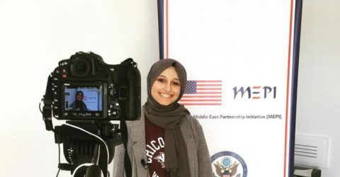 MEPI Student Leaders Program 2019 in USA