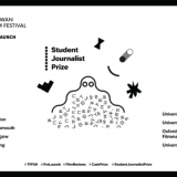 Student Journalist Prize 2018- Taiwan Film Festival in UK