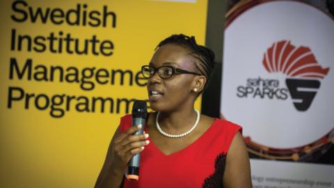 Swedish Institute Management Programme Africa 2019