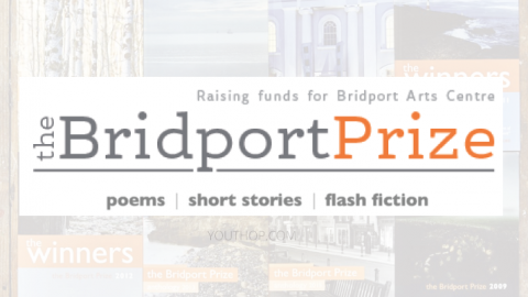 The Bridport Prize 2019- (Awards Over £18,000)