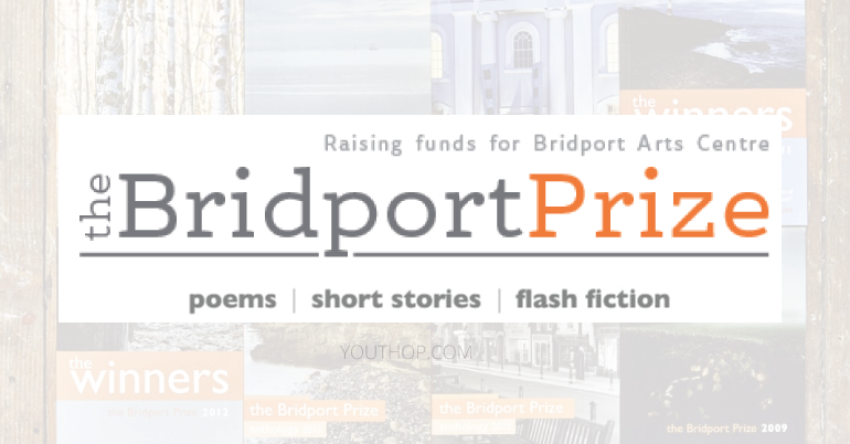 The Bridport Prize 2019