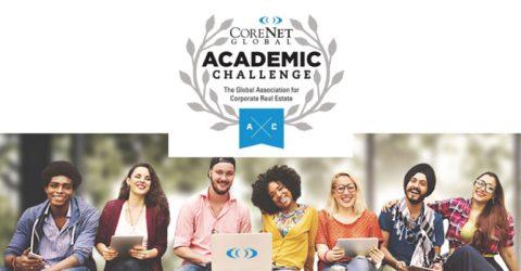 The CoreNet Global Academic Challenge 4.0