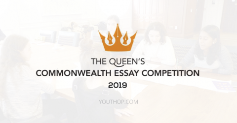 The Queen's Commonwealth Essay Competition 2019