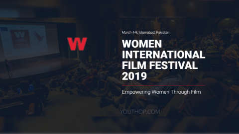 Women International Film Festival (WIFF) 2019 in Pakistan
