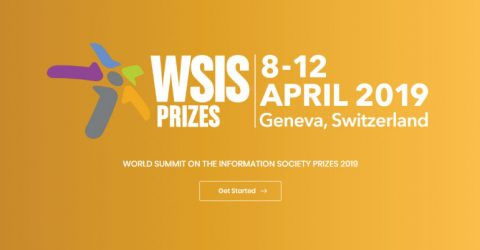 World Summit on the Information Society Prizes 2019