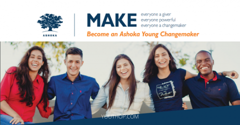Ashoka Africa Young Changemakers Program 2019