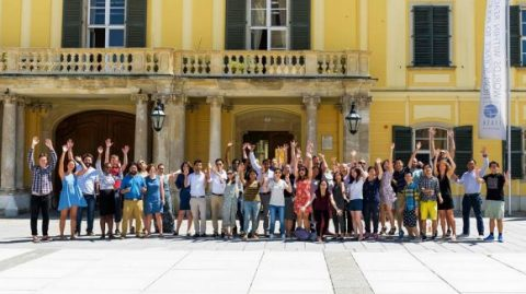 Young Scientists Summer Program (YSSP) for Young Researchers 2019