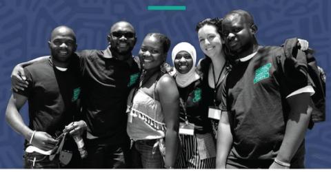 Global Health Corps Paid Fellowship 2019-2020