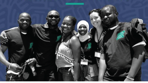 Global Health Corps Paid Fellowship 2019-2020