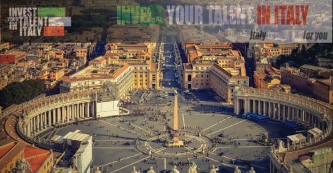 Italian Government Scholarships 2019-20: Invest Your Talent in Italy