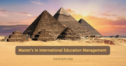 Master's in International Education Management 2019 in Egypt