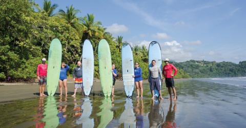 Participate in the Positive Impact Trip Contest 2019 in Costa Rica