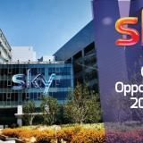 Sky Graduate Opportunities 2019 in UK
