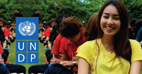 UNDP Internship 2019 in Thailand (Private Sector Partnerships)