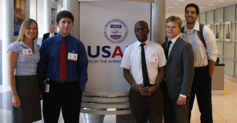 USAID Internship 2019 for Law Students in the office of the General Counsel