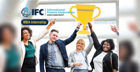 World Bank IFC Summer MBA Internship Program 2019 in USA (Paid)