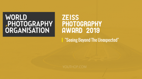 "ZEISS Photography Award 2019 ""Seeing Beyond – The Unexpected"""