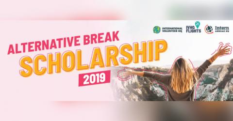 2019 IVHQ Alternative Break Scholarship in New Zealand