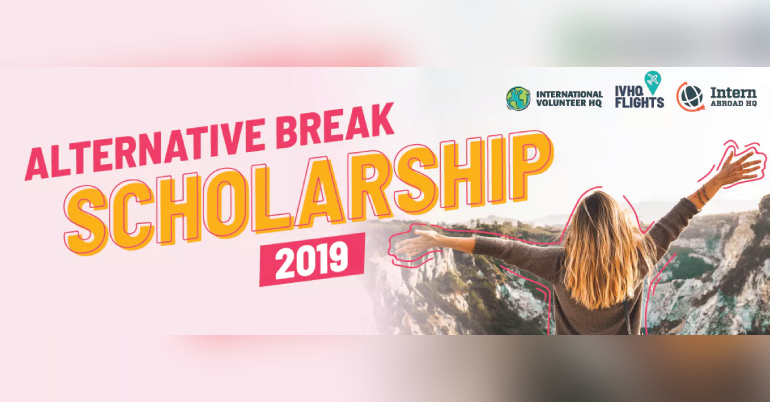 2019 IVHQ Alternative Break Scholarship in New Zealand