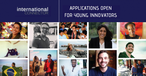 2019 Young Innovators Applications are open