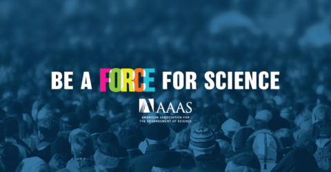 AAAS Mass Media Science Engineering Fellows program 2019 in USA