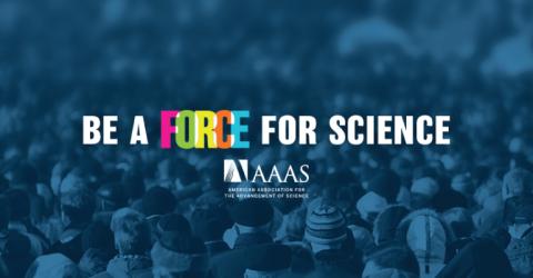 AAAS Mass Media Science Engineering Fellows program 2019 in USA