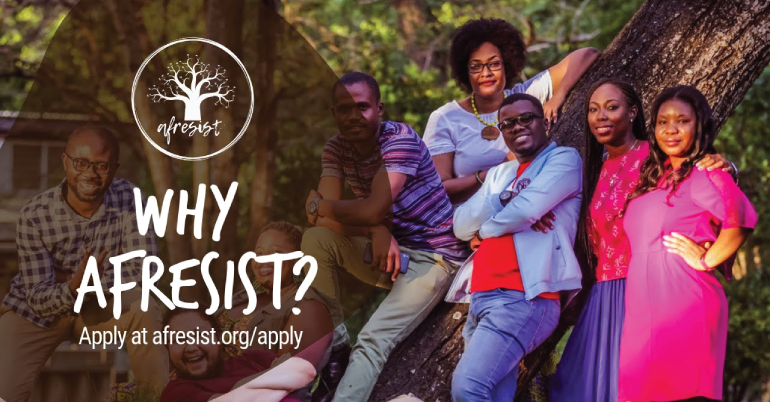 Afresist Youth Leadership Program 2019 Kenya (Scholarships Available)