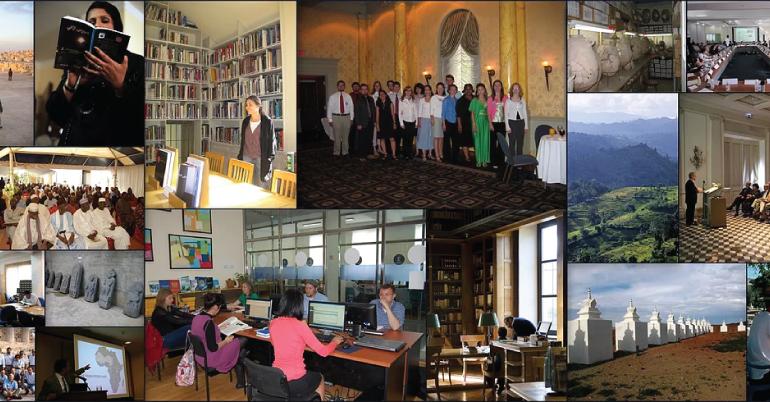 CAORC NEH Research Fellowships 2019 in Sri Lanka