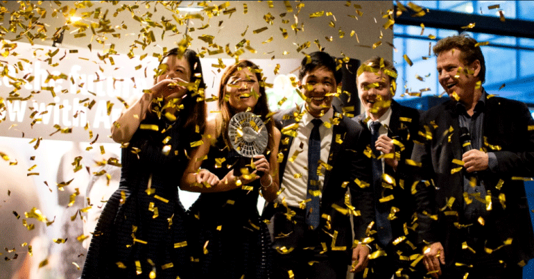 CBS Case Competition presents GLOBAL 2019