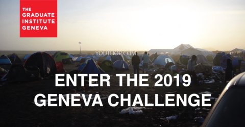 Geneva Challenge 2019: Challenges of Global Health