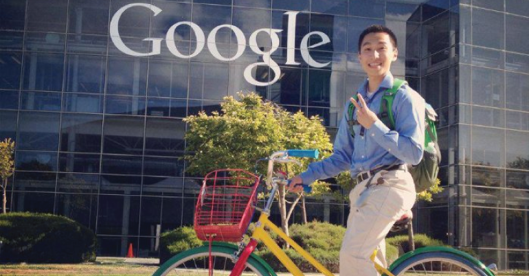 Google Internship 2019