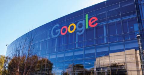 Google Internship: Software Engineering Intern, Summer 2019
