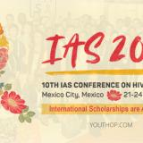 IAS International Scholarship Programme 2019