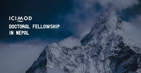 ICIMOD Doctoral Fellowship 2019 in Nepal