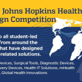 Johns Hopkins Healthcare Design Competition 2019 in USA