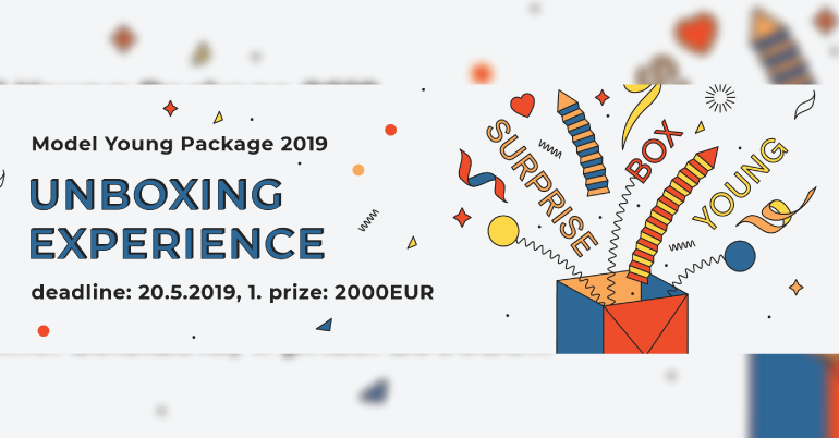 Model Young Package 2019- Win Up to 2000 EUR