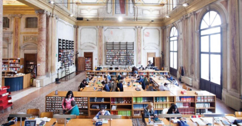 Padova International Excellence Scholarship Programme 2019-20 in Italy