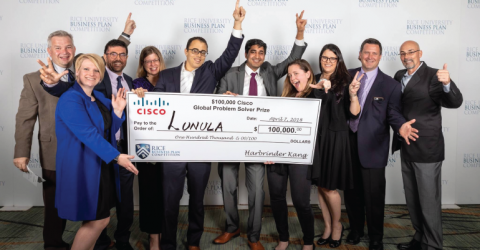 Rice University Business Plan Competition 2019 in USA