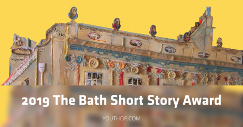 2019 The Bath Short Story Award- Win Prizes from a Pool of $1750